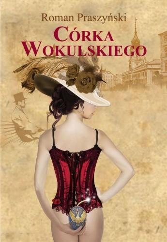 Okładka książki Córka Wokulskiego