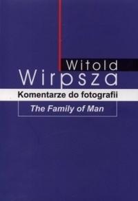 Okładka książki Komentarze do fotografii