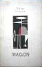Okładka książki Wagon: wiersze