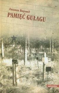 Okładka książki Pamięć gułagu