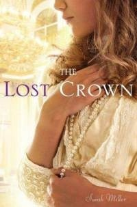 Okładka książki The Lost Crown