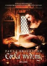 Córka Wiedźmy - Paula Brackston