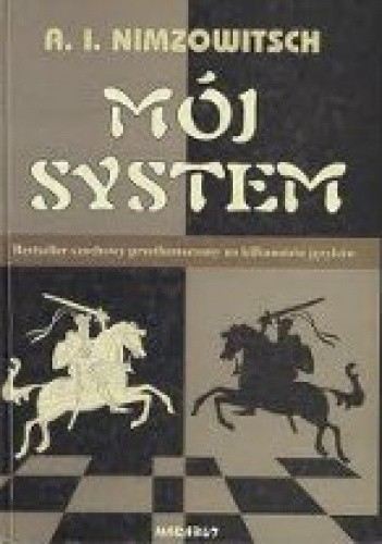 Okładka książki Mój System