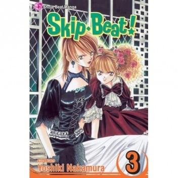 Okładka książki Skip Beat!, Vol. 3