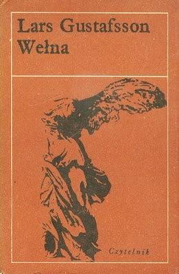 Okładka książki Wełna