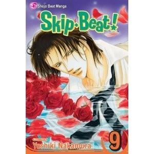 Okładka książki Skip Beat!, Vol. 9