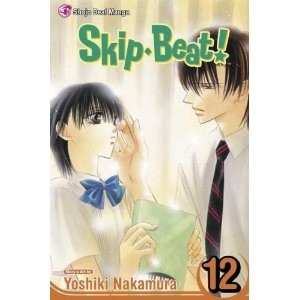 Okładka książki Skip Beat!, Vol. 12