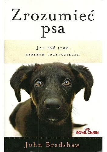 Okładka książki Zrozumieć psa