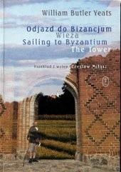 Okładka książki Odjazd do Bizancjum. Wieża