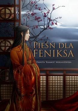 Okładka książki Pieśń dla Feniksa