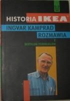 Historia IKEA: Ingvar Kamprad rozmawia z Bertilem Torekullem