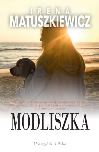 """Irena Matuszkiewicz 'Modliszka"""""""