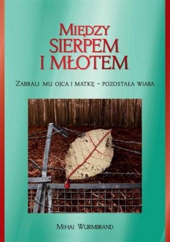 Okładka książki Między sierpem i młotem