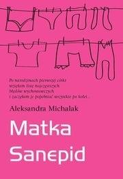 Okładka książki Matka Sanepid