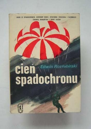 Okładka książki Cień spadochronu