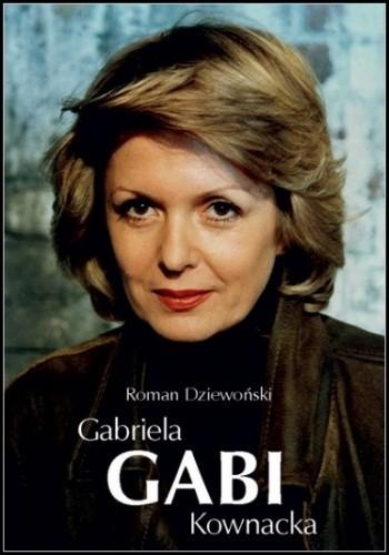 Okładka książki Gabi. Gabriela Kownacka