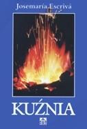 Okładka książki Kuźnia