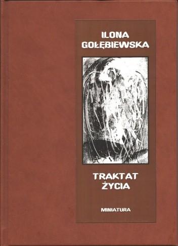 Okładka książki Traktat życia