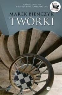 Okładka książki Tworki