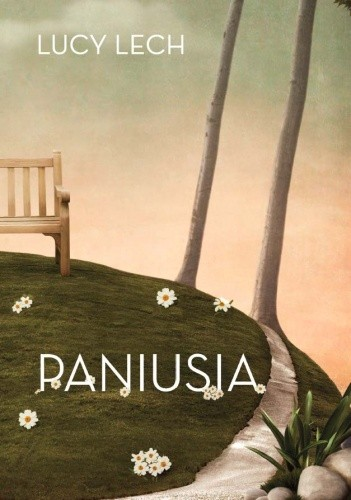 Okładka książki Paniusia
