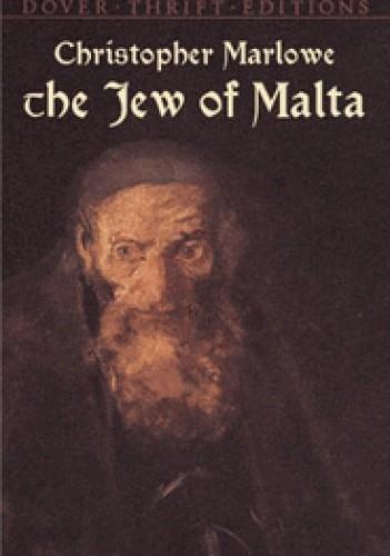 Okładka książki The Jew of Malta