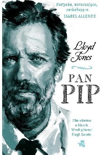Okładka książki Pan Pip