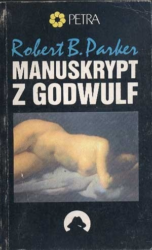 Okładka książki Manuskrypt z Godwulf