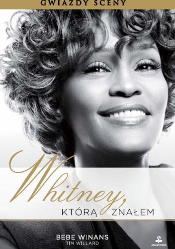 Okładka książki Whitney, którą znałem
