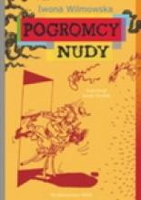 Pogromcy nudy - Iwona Wilmowska