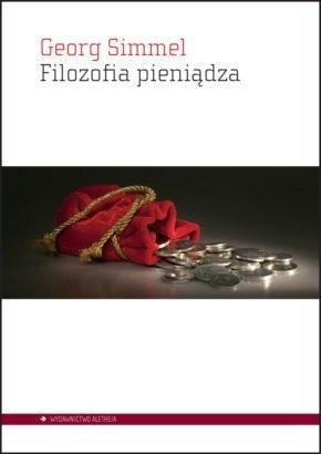 Okładka książki Filozofia pieniądza