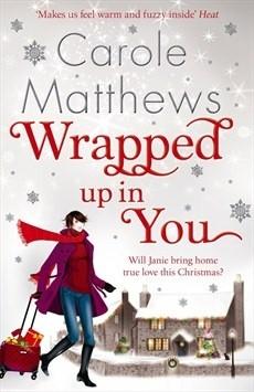 Okładka książki Wrapped Up In You