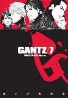 Gantz Volume 07