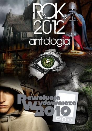 Okładka książki Rok 2012