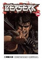 Berserk Volume 36