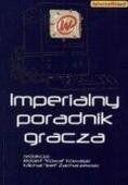 Okładka książki Imperialny poradnik gracza