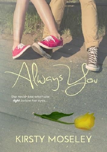Okładka książki Always You