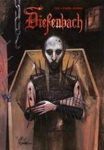 Okładka książki Diefenbach