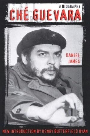 Okładka książki Che Guevara: A Biography