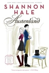 Okładka książki Austenland