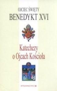 Okładka książki Katechezy o Ojcach Kościoła