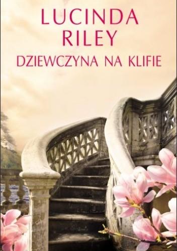 Okładka książki Dziewczyna na klifie