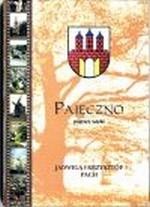 Okładka książki Pajęczno poprzez wieki