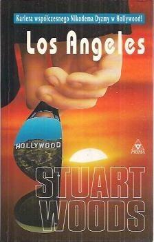 Okładka książki Los Angeles