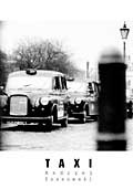 Okładka książki Taxi