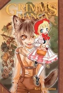 Grimms Manga - Kei Ishiyama