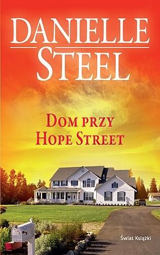 Okładka książki Dom przy Hope Street
