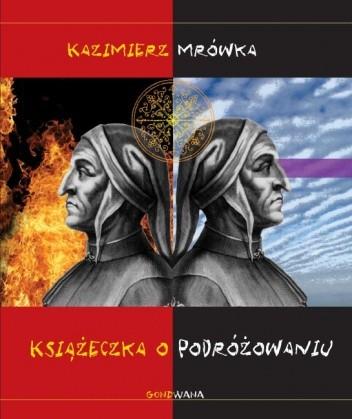 Okładka książki Książeczka o podróżowaniu