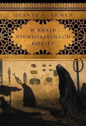 Okładka książki W kraju niewidzialnych kobiet