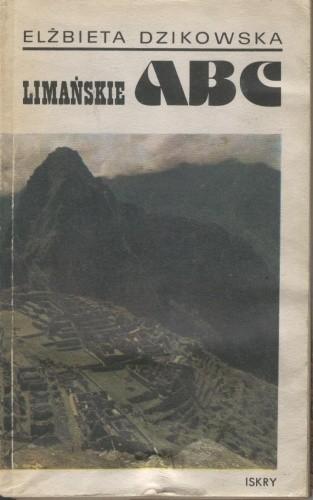 Okładka książki Limańskie ABC