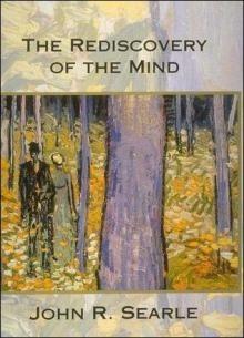 Okładka książki The Rediscovery Of The Mind